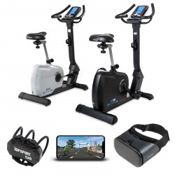 cardiostrong exercise bike BX60 VR Fitness