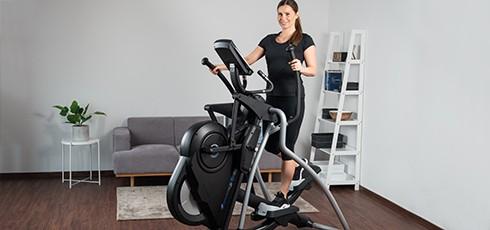 Figure: Joint-friendly front wheeler