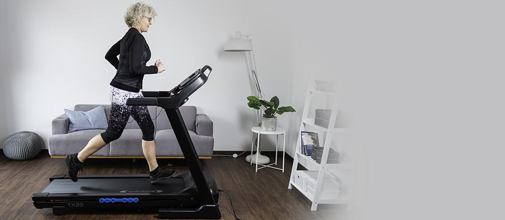 Cardiostrong TX20 treadmill