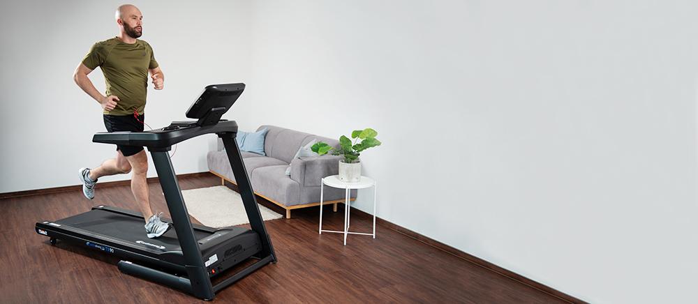 cardiostrong TX90 treadmill