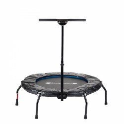Barre de support cardiostrong pour trampoline de fitness cardiostrong