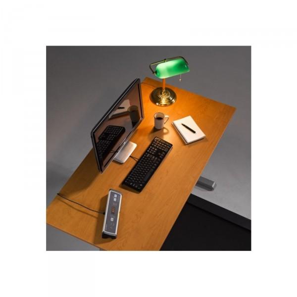 Lifespan bureau loopband dt3 voordelig kopen for Schreibtisch laufband