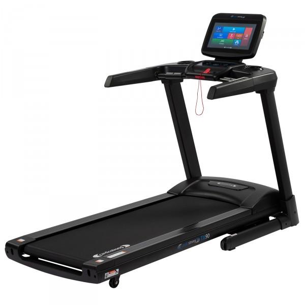 cardiostrong løbebånd TX90 Smart