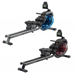 cardiostrong Roeitrainer Baltic Rower Pro