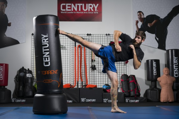Century Standboxsack Torrent 2