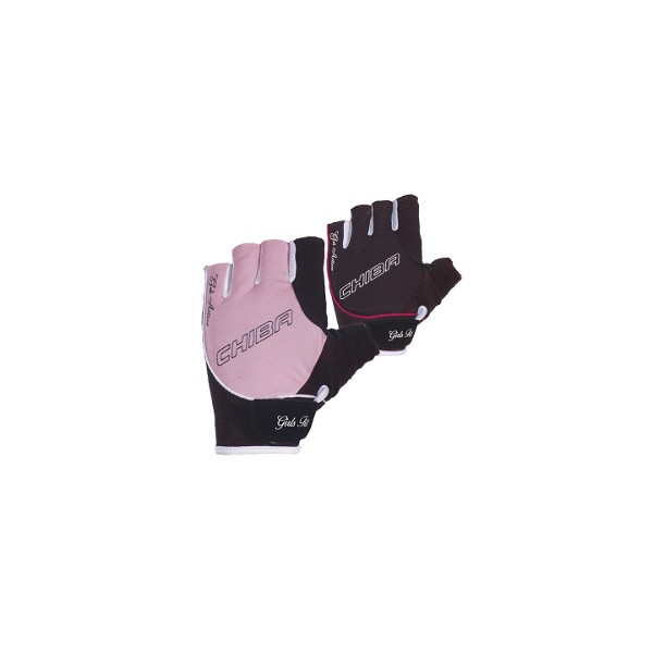 Gants de musculation Chiba Lady Gel