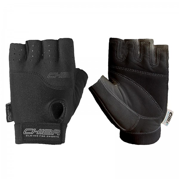 Gants de musculation Chiba Allround Line Power