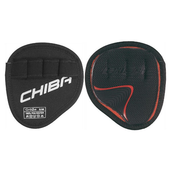 Grip pads Chiba Workout Line