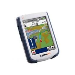 Montre connectée Ciclosport Xplova G5 Detailbild