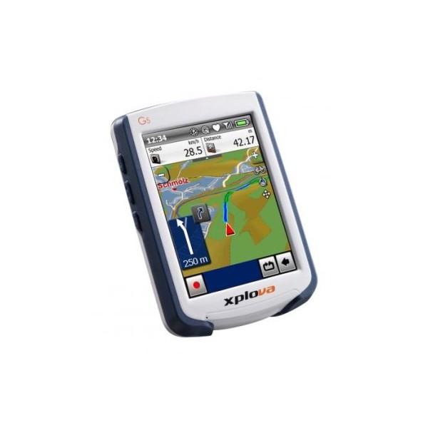 Montre connectée Ciclosport Xplova G5