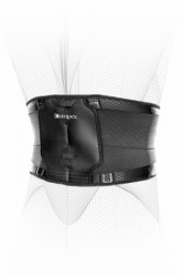 Compex back support Bracing Line Bionic Back