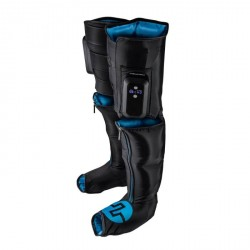 Compex compressietherapie recovery boots