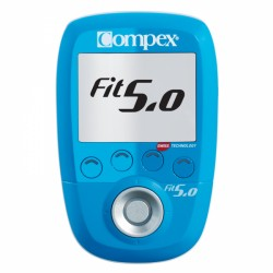 Compex Spierstimulator Fit 5.0 Wireless