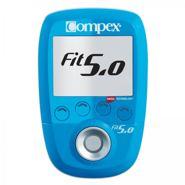 Compex muscle stimulator Fit 5.0 (wireless)