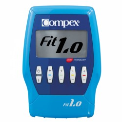 Compex Spierstimulator Fit 1.0