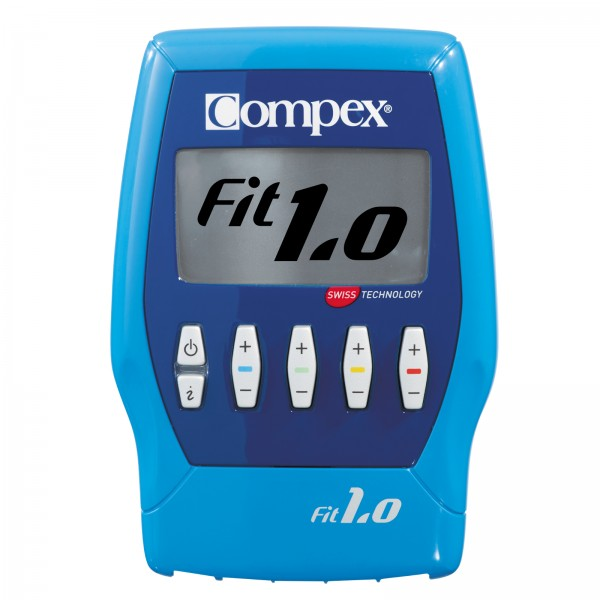 Compex muscle stimulator Fit 1.0