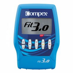 Compex muscle stimulator Fit 3.0 purchase online now