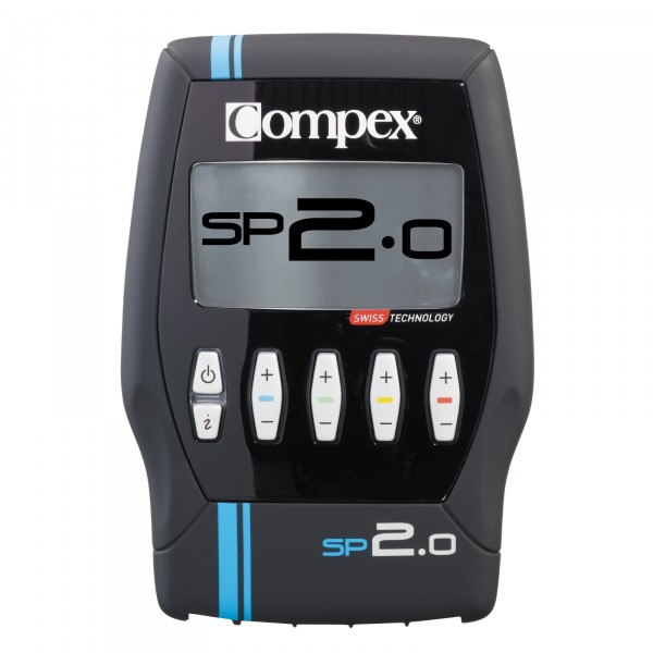 Compex SP 2.0 Muscle Stimulator