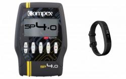 Stimulateur musculaire Compex Sport 4.0 acheter maintenant en ligne