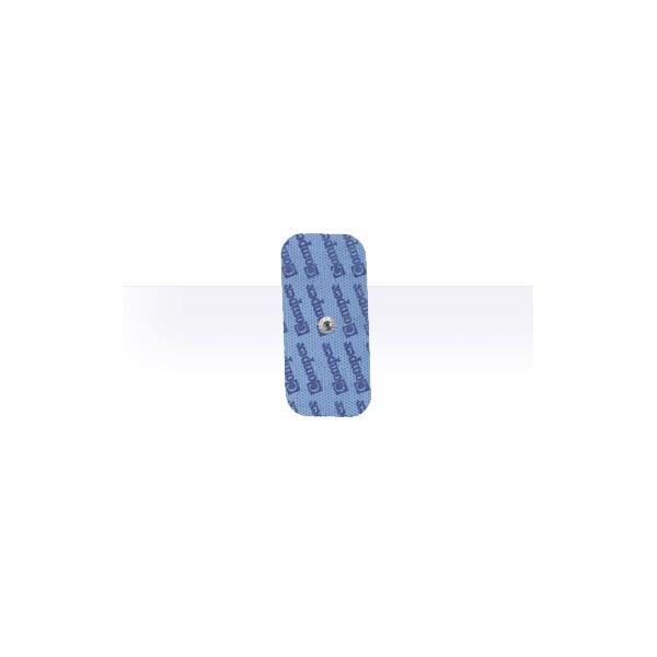 Électrodes Compex Snap 5x10 (sans fil)