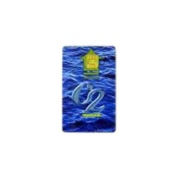 Concept2 LogCard Geheugenkaart