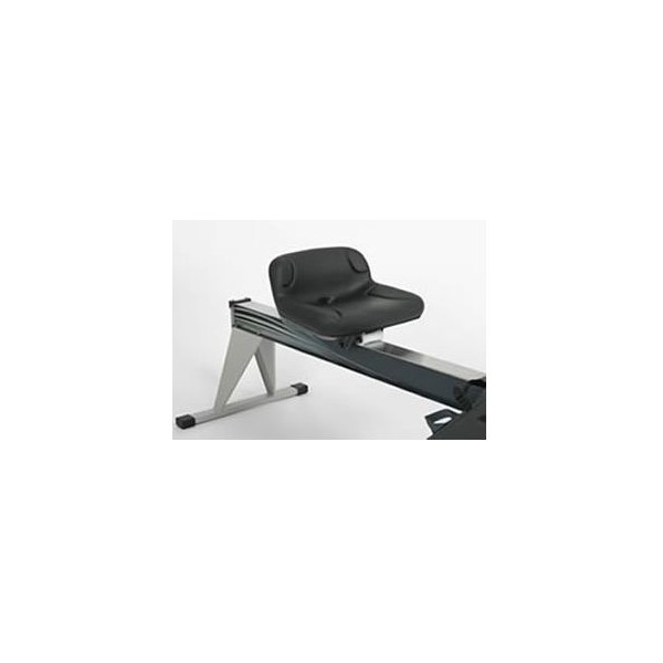 Concept2 seat with back support