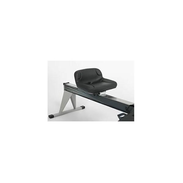 Concept2 Sitz mit Rückenunterstützung
