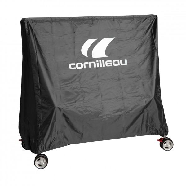 Plandeka ochronna Cornilleau Premium szara