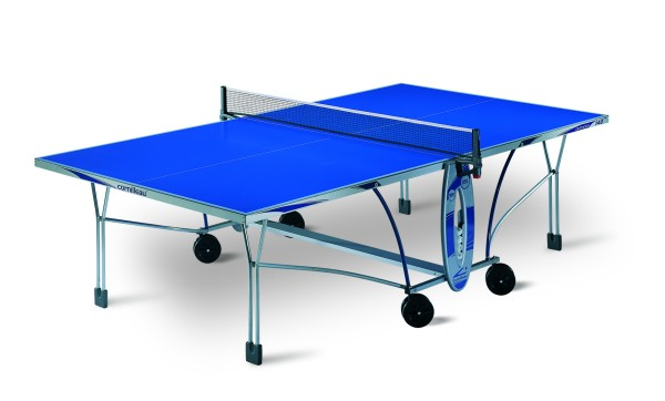 Cornilleau tafeltennistafel sport 140 outdoor t fitness - Table de ping pong tectonic ...