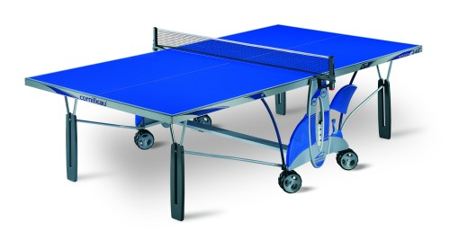 Table de ping pong cornilleau sport 340 outdoor t fitness - Table de ping pong outdoor cornilleau ...