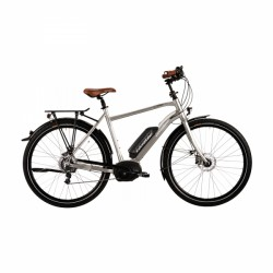 Corratec E-Power 29er Trekking Nyon Ltd. Edition (Diamond, 29 inches)