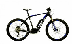 Corratec e-bike E Power X-Vert 650B CX NYON (Diamond, 27.5 inches)