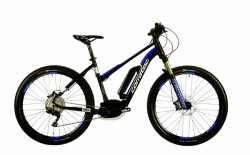 Corratec E-Bike E Power X-Vert 650B CX NYON 2016 (Trapez, 27.5 Zoll) RH54