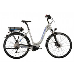 Corratec E-Bike E Power Active 10S 400 (Wave, 28 pouces)