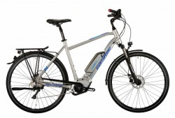 Corratec E-Bike E Power Active 10S 400 2017 (Diamant, 28 Zoll) RH 48