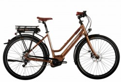 Corratec E-Bike E Power Trekking 500 2017 (Wave, 29 Zoll) RH 48