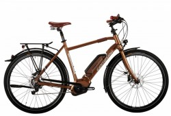 Corratec E-Bike E Power Trekking 500 2017 (Diamant, 29 Zoll) RH 51