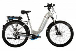 Corratec Life Bike e-bike Performance 10S 500 NYON (Wave, 27.5 inches) Kup teraz w sklepie internetowym