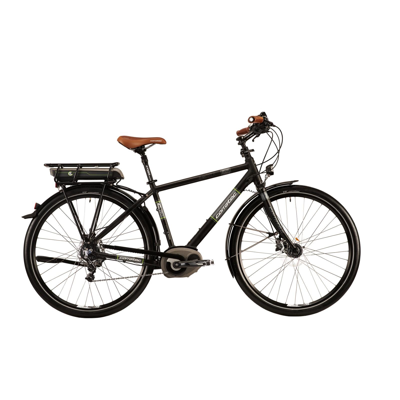 corratec e bike e power c29 trekking diamond 29 inch. Black Bedroom Furniture Sets. Home Design Ideas
