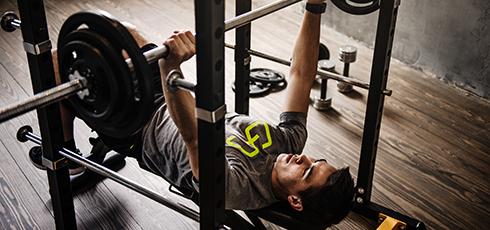 Darwin Power Cage Vysoká stabilita pro efektivní trénink