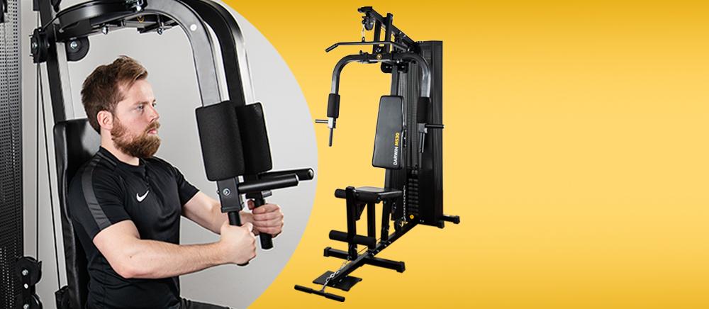 Darwin Fitness Multi Station MS30