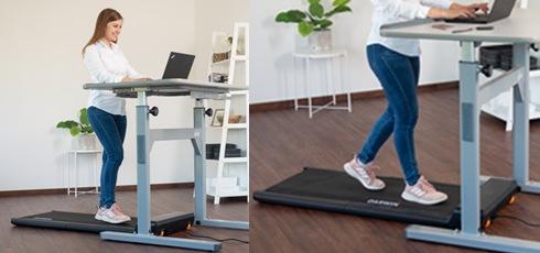 Figure: Skridt for skridt til mere fitness