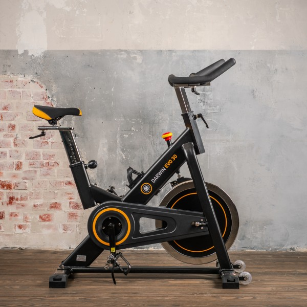 Darwin indoor cycle Speedcycle Evo 30