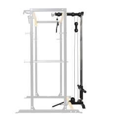 Darwin Power Cage Lat Attachment nu online kopen