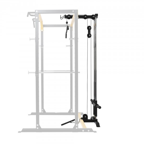 Darwin Power Cage Lat Attachment