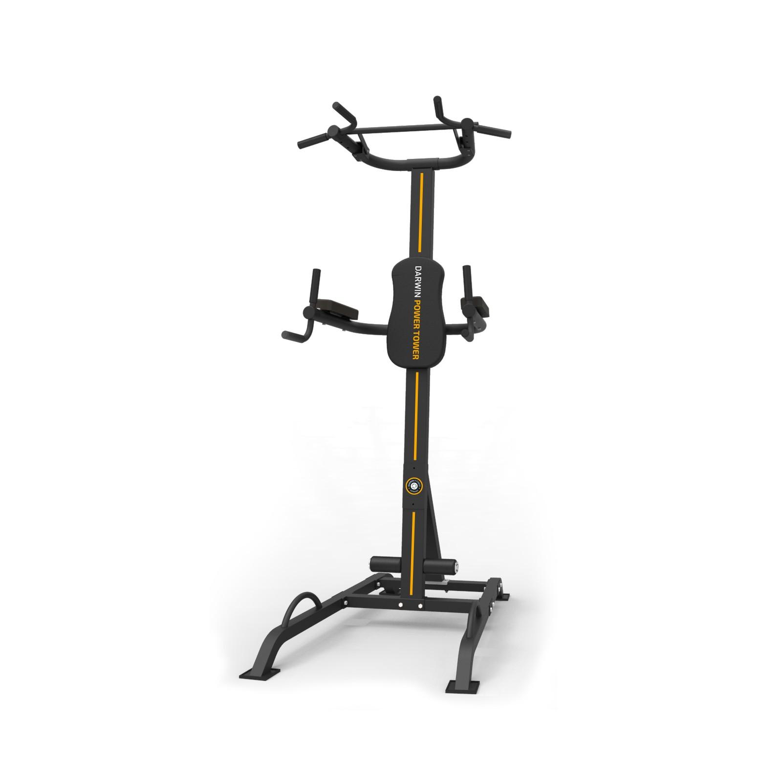 fitness apparaten professioneel