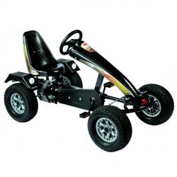 Šlapací kára Dino Cars GoKart BF3 nyní koupit online