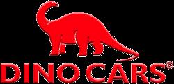 Dino Cars Logo