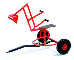 Dino Cars minibulldozer