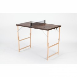 Mini stół do tenisa stołowego Dish Tennis Kup teraz w sklepie internetowym